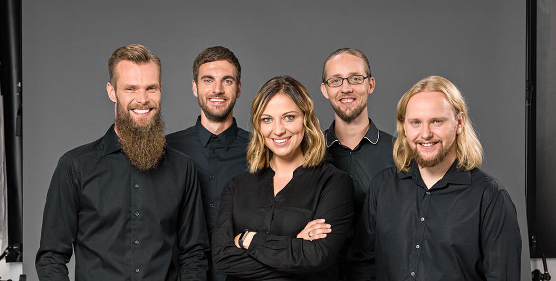 Rhowerk Team Bild