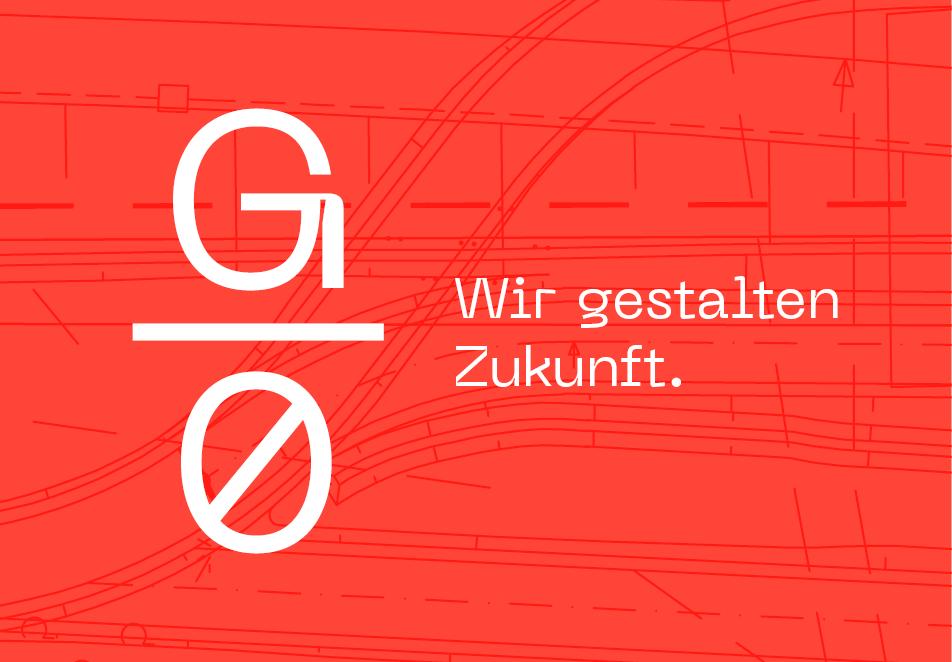 Gleisplan GmbH, Corporate Design, Corporate Identity, Webdesign, Logo